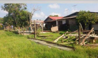 bouwen Suriname