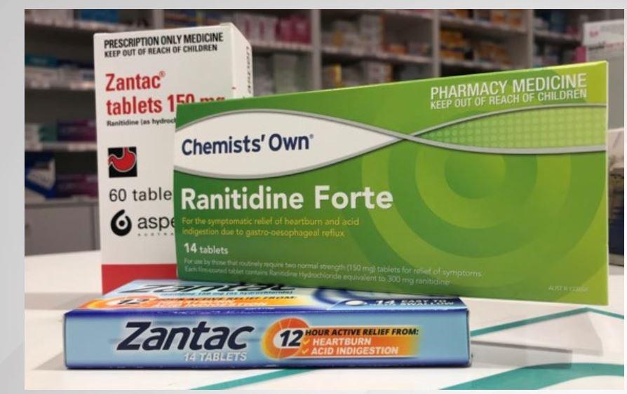 medicijn Suriname