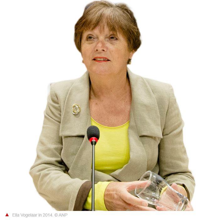 overleden minister Nederland