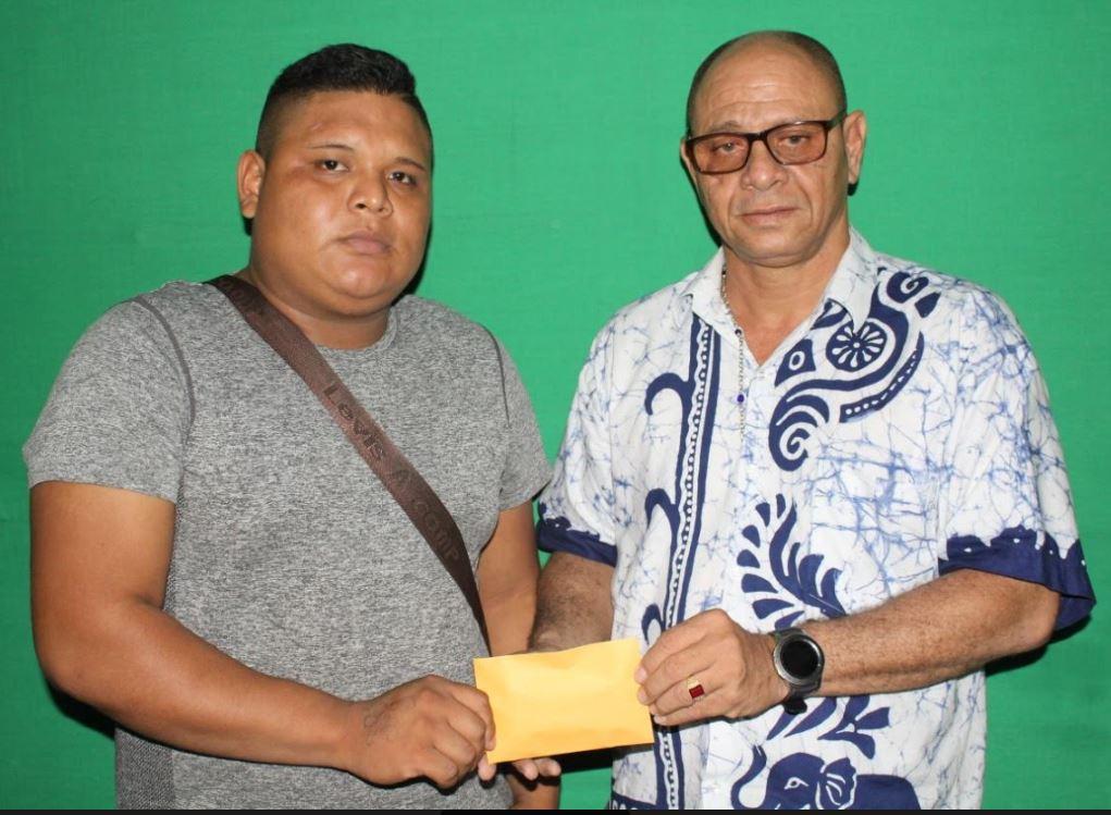Suriname kanker