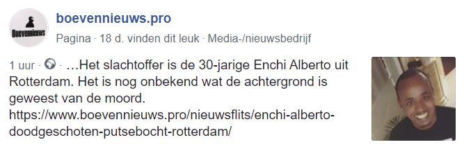 Boevennieuws Nederland