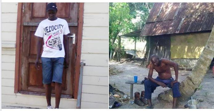 overleden Zarks EBS Paramaribo
