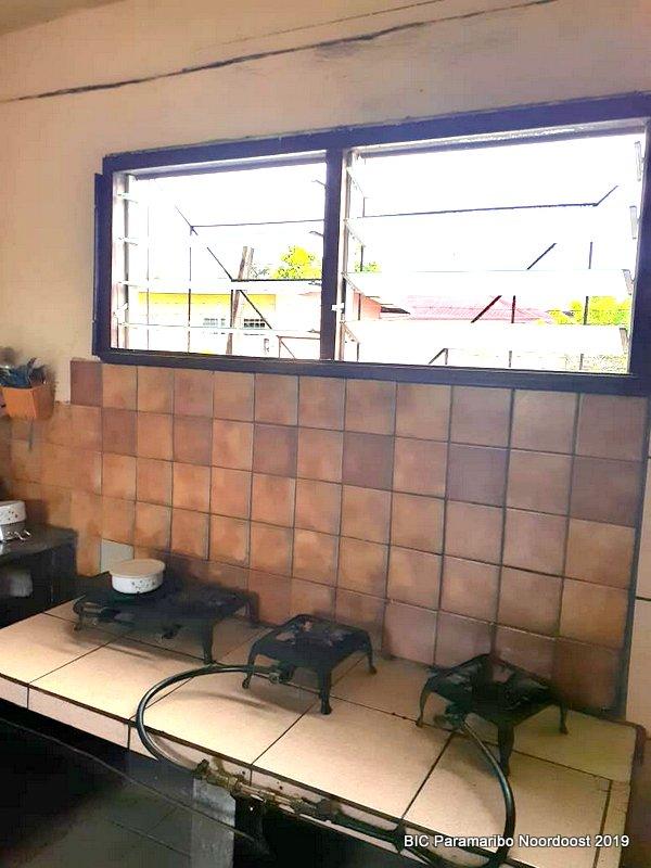 roti Paramaribo