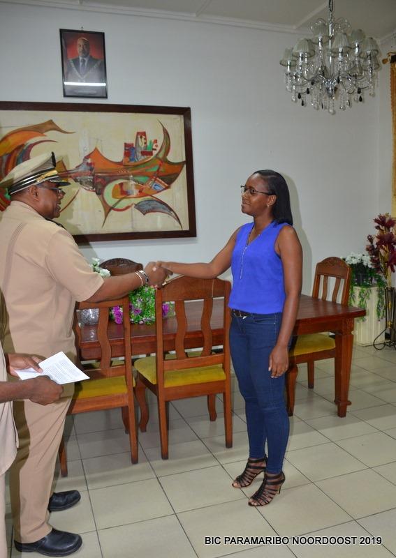 DC Paramaribo