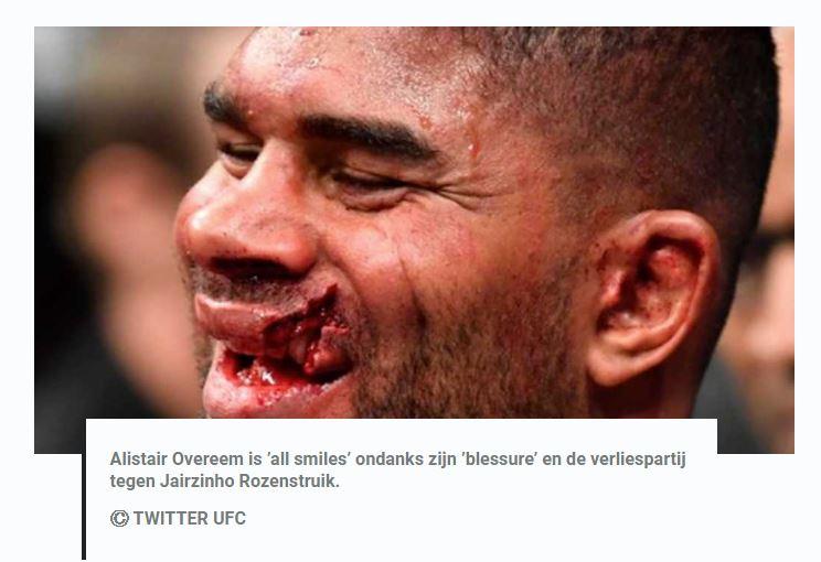 UFC Suriname