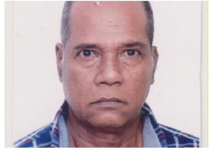 vermissing Paramaribo