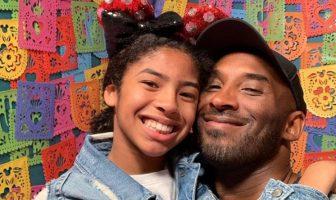 Bryant dochter