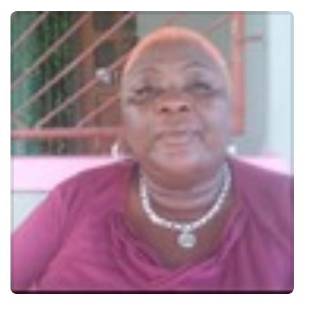 zangeres Suriname