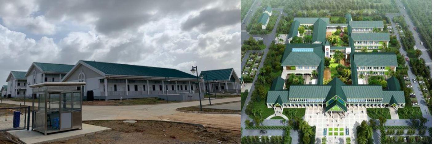 ziekenhuis Wanica