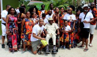 verjaardag Suriname