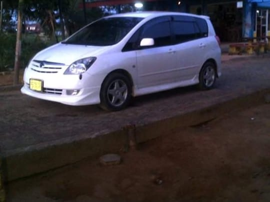 auto Suriname