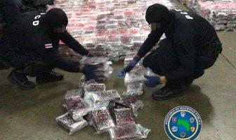 cocaine Nederland