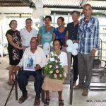 getrouwd Suriname