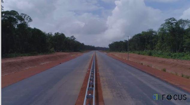 highway Suriname