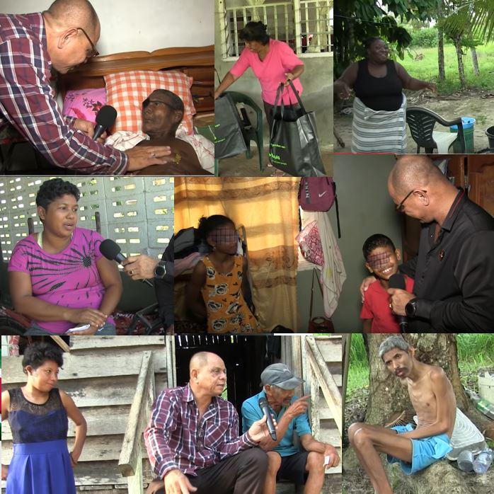 1 voor 12 Suriname