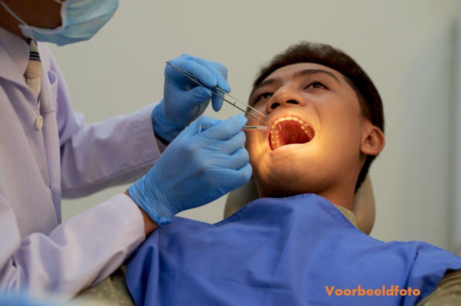 tandarts Paramaribo