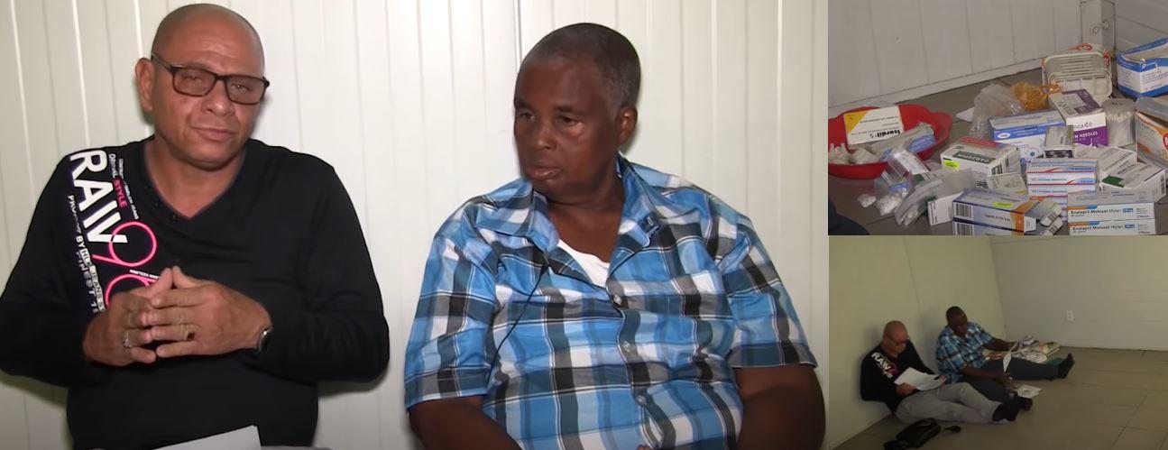 1 voor 12 Suriname Paramaribo