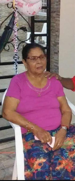 oma Suriname