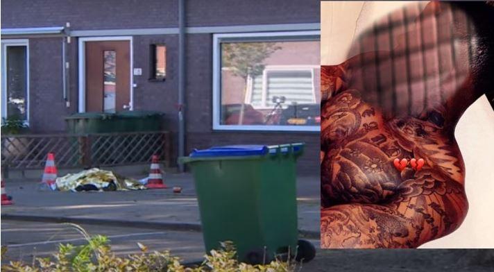 rotterdam overleden