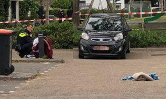 Nederland Politie