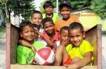 kinderbijslag Suriname