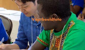 student Paramaribo