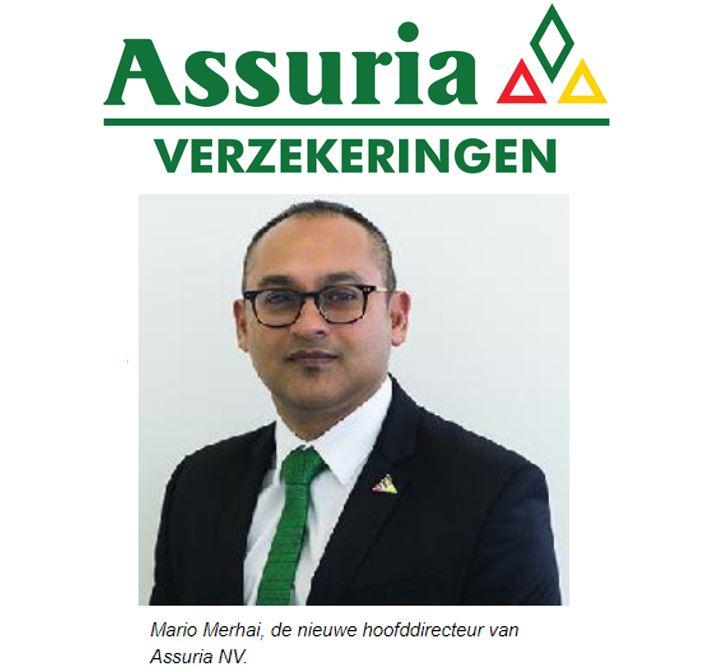 Assuria Suriname