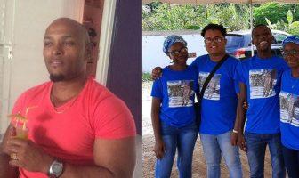 overleden Suriname Paramaribo