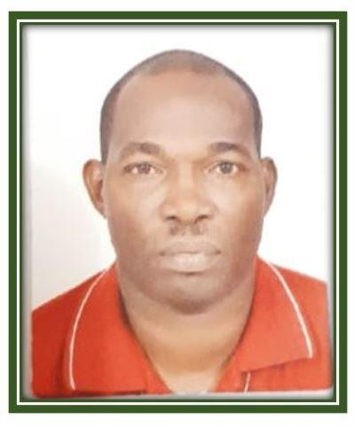 overleden vader Suriname