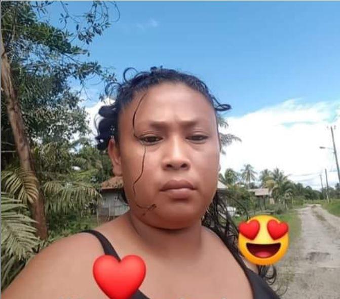 verkeer Suriname sandel