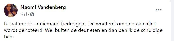 stille tocht Nederland arnhem naomi