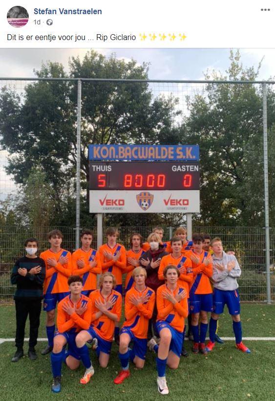 Giclario Acton Nederland