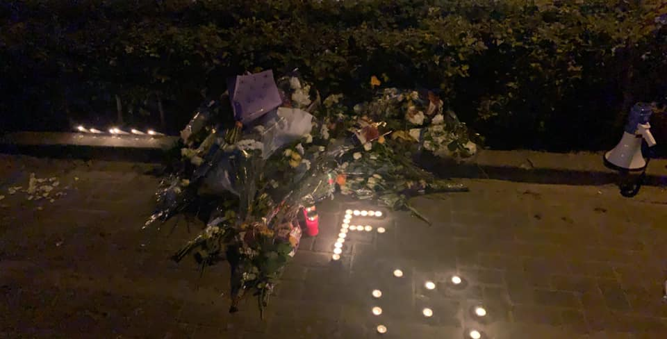 Fanuel berika overleden Nederland