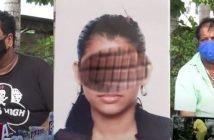 15-jarige vermist Paramaribo