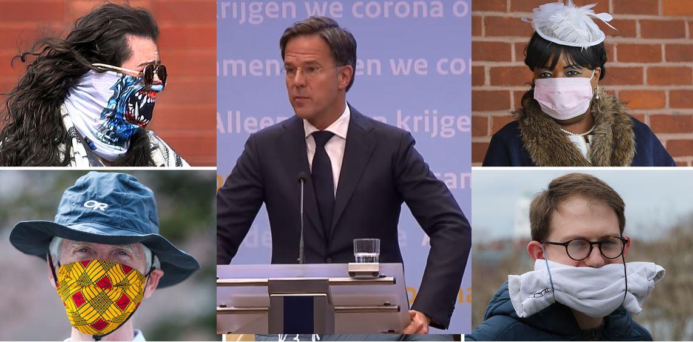 rutte Nederland
