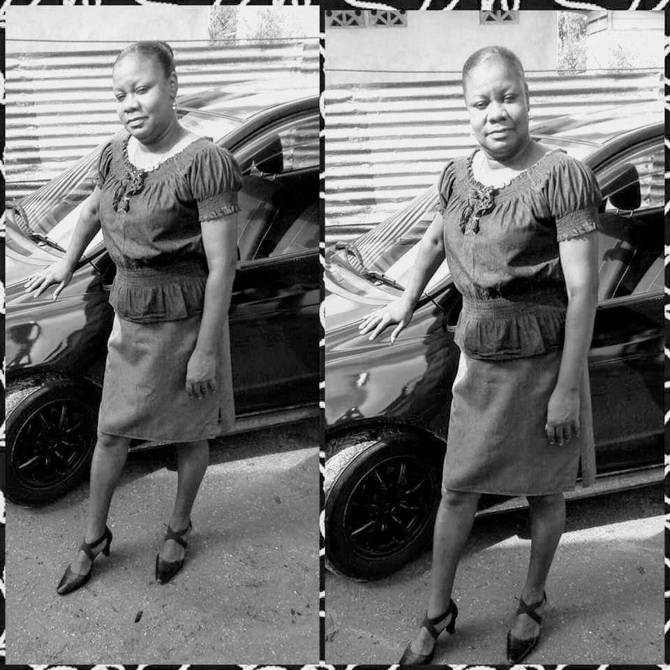 astrid Leming Suriname