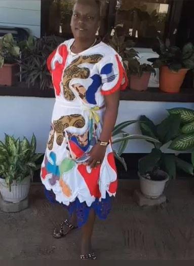 Michelda Vyent Paramaribo