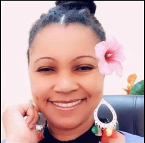 anouskha small Suriname