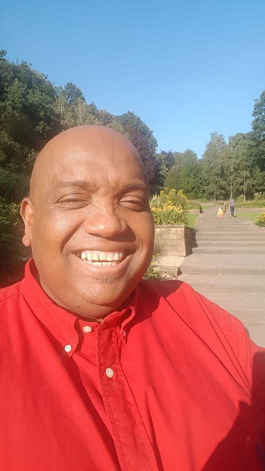 Bryan Bijlhout Suriname