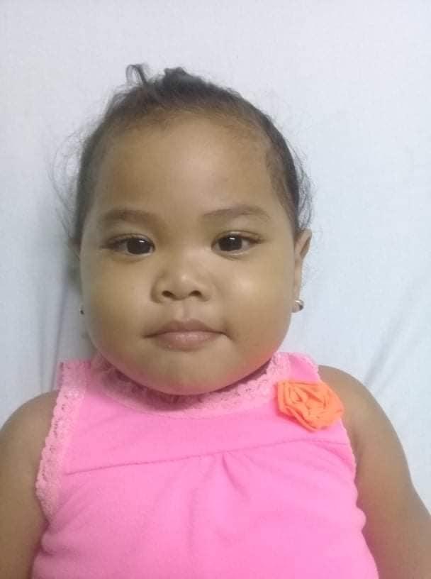 zusje Chael Djasian Suriname