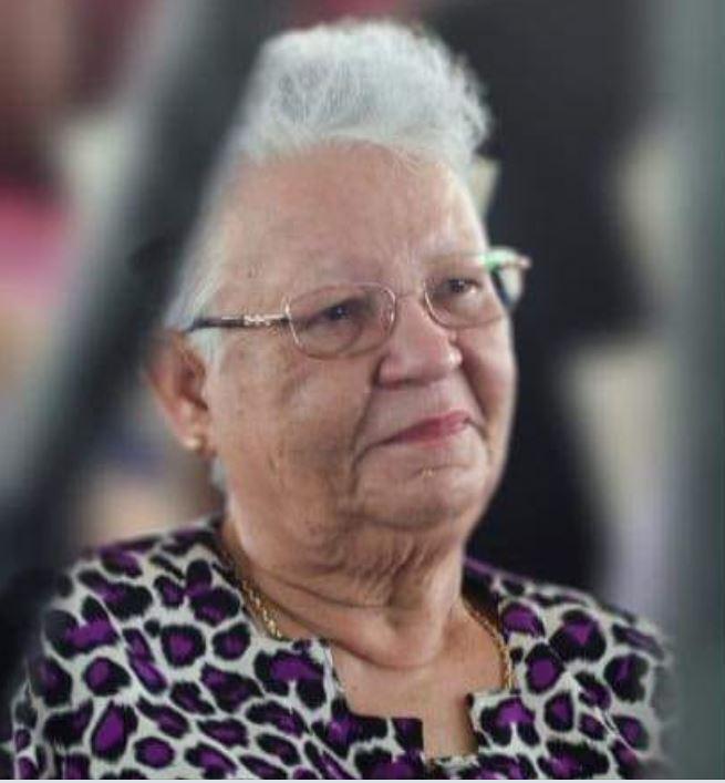 tante Clairy NDP Suriname