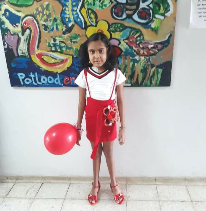 ishika overleden Suriname