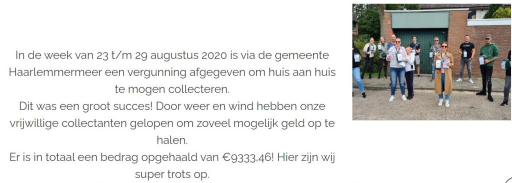 Marina van der Kruijs Nederland