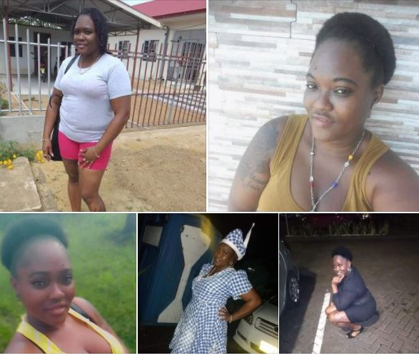 Miertje-Kimayra-Blijd-mirtel-bons-vermist Suriname