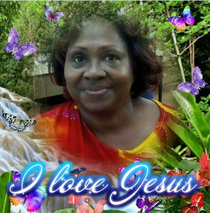 Ann Faria Paramaribo