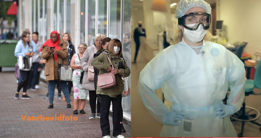 ziekenhuis Rotterdam Nederland