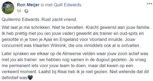 Quillermo Edwards