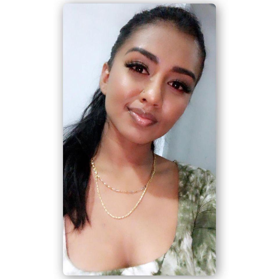 Valerie Toïng Suriname