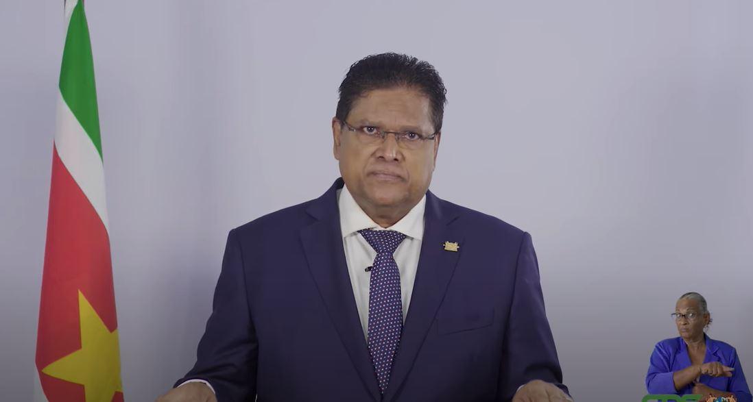 maatregelen Suriname