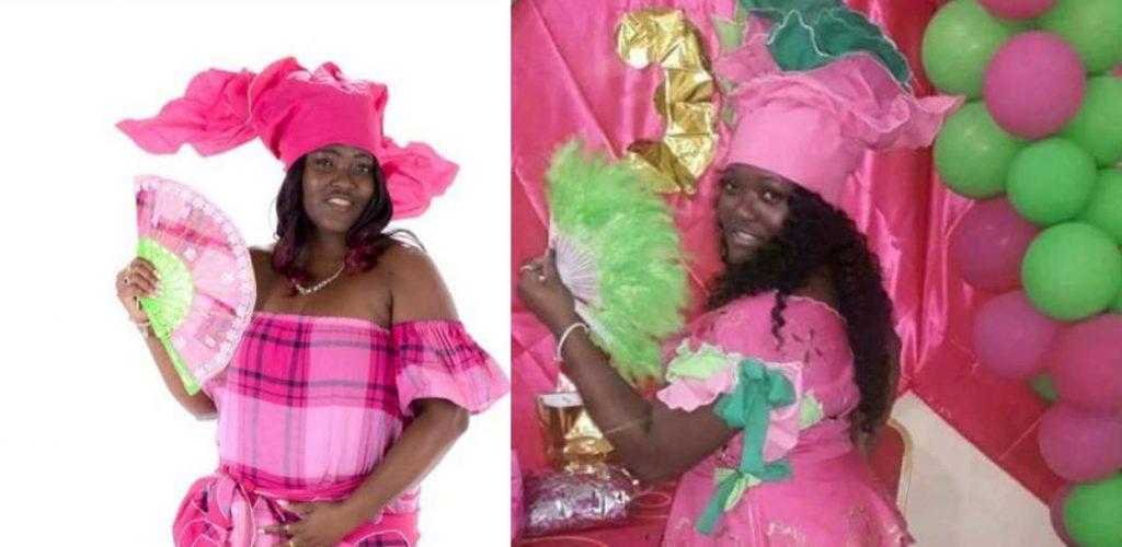 Myrtle Bons Paramaribo